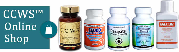 shop for CCWS candida cleanse